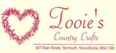 Tooie's Country Crafts