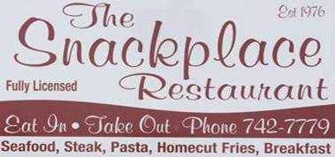 The Snackplace Restaurant