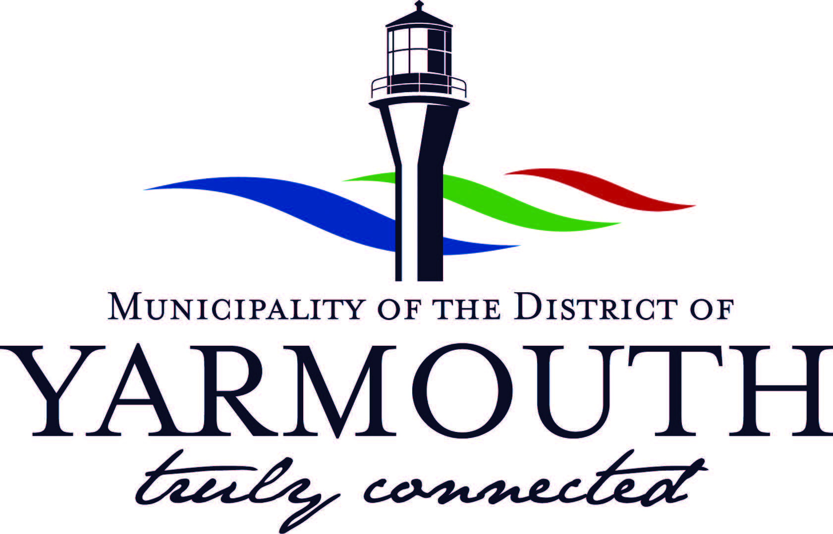 Town of Yarmouth, Crest